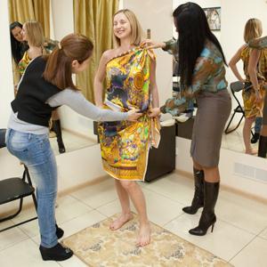 Ателье по пошиву одежды Шереметьевского