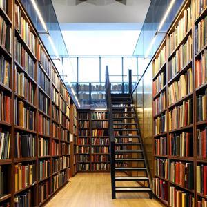 Библиотеки Шереметьевского