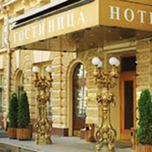 Гостиницы Шереметьевского