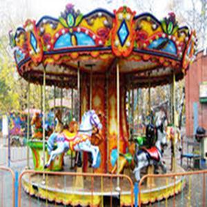 Парки культуры и отдыха Шереметьевского