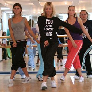 Школы танцев Шереметьевского