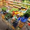 Магазины продуктов в Шереметьевском