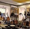 Музыкальные магазины в Шереметьевском