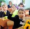 Школы в Шереметьевском