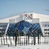 Спортивные комплексы в Шереметьевском