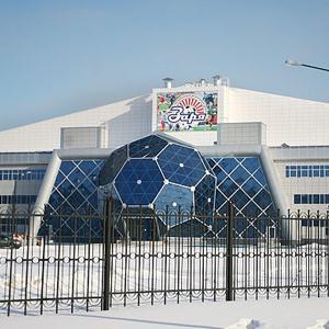 Спортивные комплексы Шереметьевского