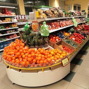 Супермаркеты Шереметьевского