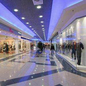 Торговые центры Шереметьевского